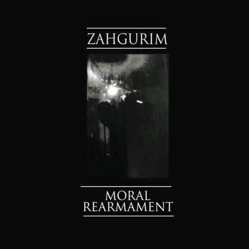 Zahgurim - Moral Rearment - MNQ082 - MANNEQUIN