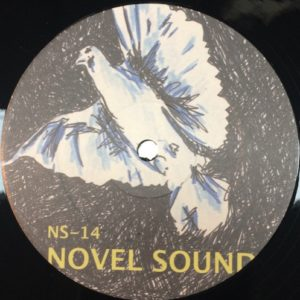 Levon Vincent - Ns-014 - NS14 - NOVEL SOUND
