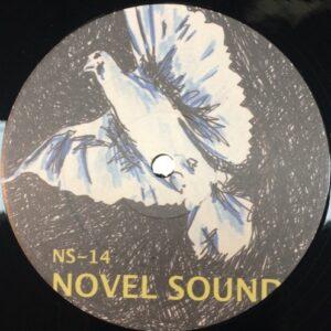 Levon Vincent - Ns-014 - NS14 - NOVEL SOUND