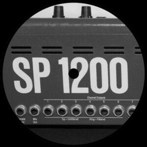 Various - Serie Limitee 008 - SL008 - SERIEE LIMITEE RECORDS