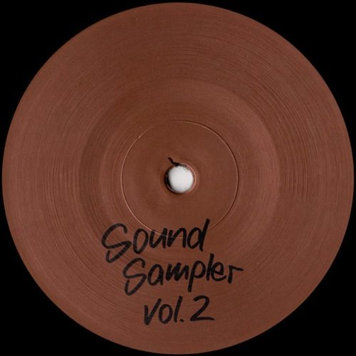 Various - Sound Sampler vol 2 - SOUNDSAMP002 - SOUNDSTREAM