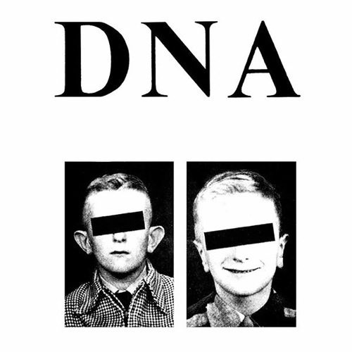 Dna - You & You - SV98 - SUPERIOR VIADUCT