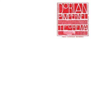 Dorian Pimpernel - Teorema - TS09 - TONA SERENAD RECORDS