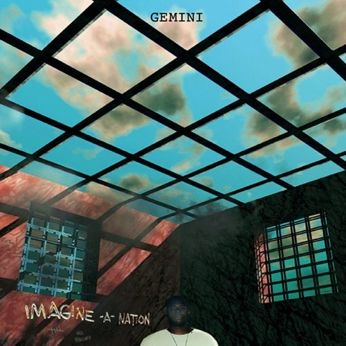 Gemini - Imagine A Nation - 0004AD - ANOTHERDAY RECORDS