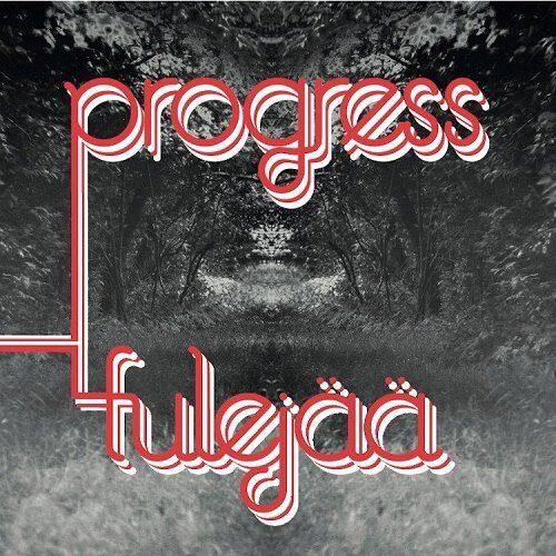 Progress - Tulejää - 4740447200828 - STRANGIATO RECORDS