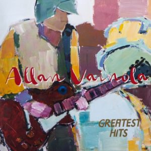 Allan Vainola - Greatest Hits - 4744113010117 - MUMM RECORDS