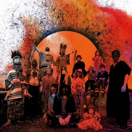Goat - Requiem - LAUNCH098 - ROCKET RECORDSINGS