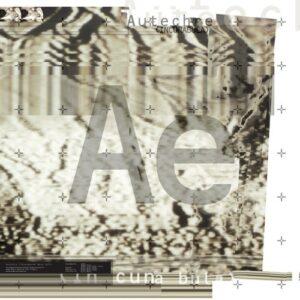 Autechre - Incunabula - WARPLP17R - WARP