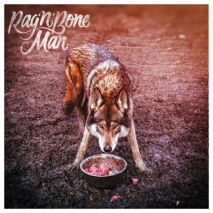 Rag'n'bone Man - Wolves - BEST LAID PLANS - 0889853994717