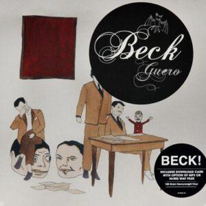 Beck - Guero - 602557034912 - INTERSCOPE