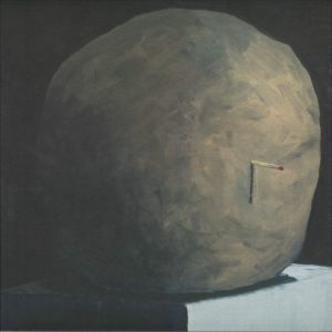 The Caretaker - An Empty Bliss Beyond This World - HAFTW008 - HISTORY ALWAYS FAVOURS THE WINNERS
