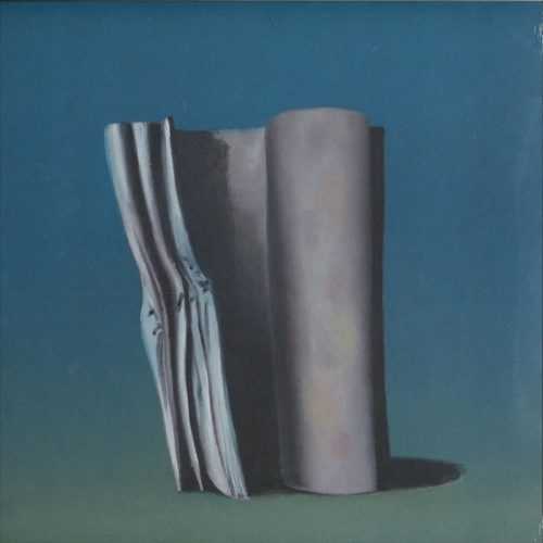 The Caretaker - Everywhere At The End Of Time - HAFTW025 - HISTORY ALWAYS FAVOURS THE WIN