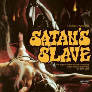 John Scott - Satan's Slave Ost - MVMLP004 - MOSCOVITCH