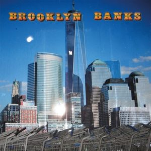 Eric Copeland - Brooklyn Banks - PAC002 - PALMETTO ARTS