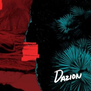 Dazion - Be A Man - SC006 - SECOND CIRCLE