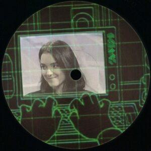 DJ Boring - Winona - E-BEAMZ004 - E-BEAMZ