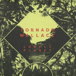Tornado Wallace - Lonely Planet - RBLP09 - RUNNING BACK