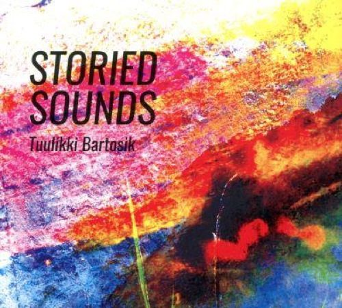 Tuulikki Bartosik - Storied Sounds - RBRCD31 - ROOTBEAT RECORDS