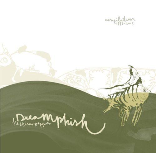 Dreamphish - Happiness Happens - SEKS005 - SEKSOUND