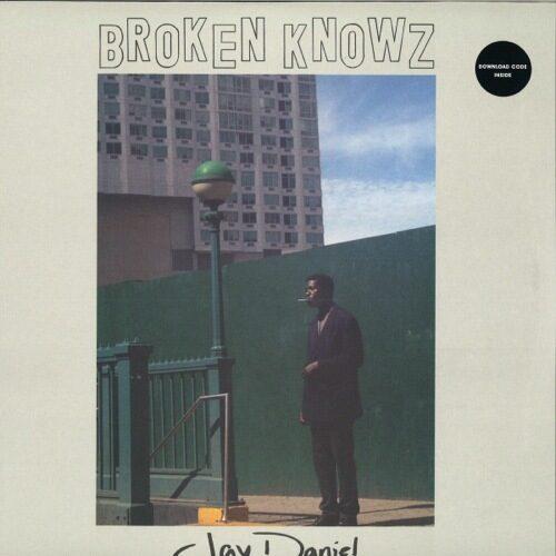 Jay Daniel - Broken Knowz - TCLR018 - TECHNICOLOR