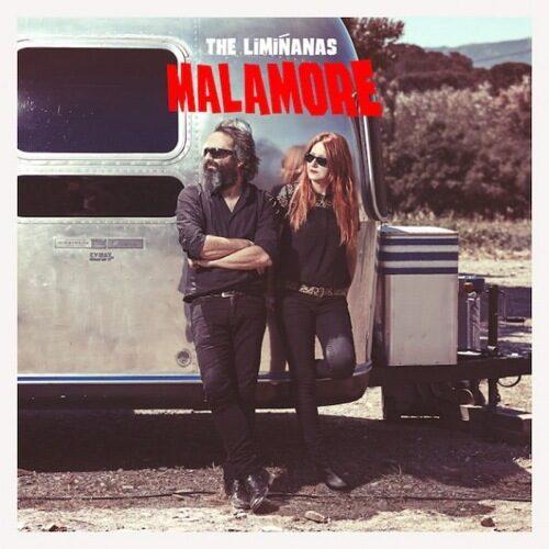 The Limiñanas - Malamore (deluxe 1lp Gatefold + Cd) - BEC5156431 - BECAUSE