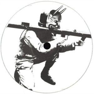 Jimi Bazzouka - Edits Vol. 4 - CRWDSPCRX005 - CROWDSPACER