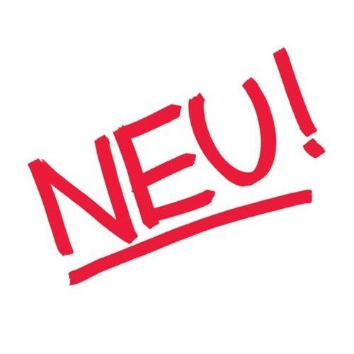 Neu! - Neu! - LPGRON1 - GRÖNLAND