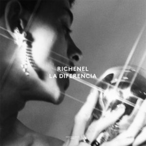 Richenel - La Diferencia - MFM017 - MUSIC FROM MEMORY