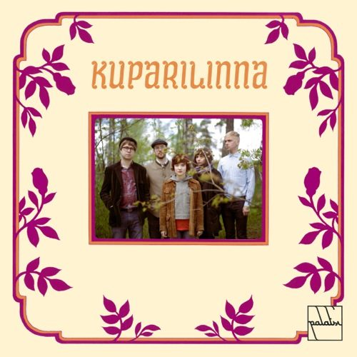 Kuparilinna - Kuparilinna - PALATSI001 - PALATSI