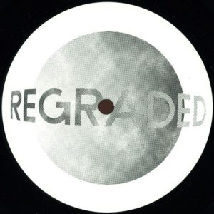 Midland - Double Feature (re-release) - REGRD001 - REGRADED