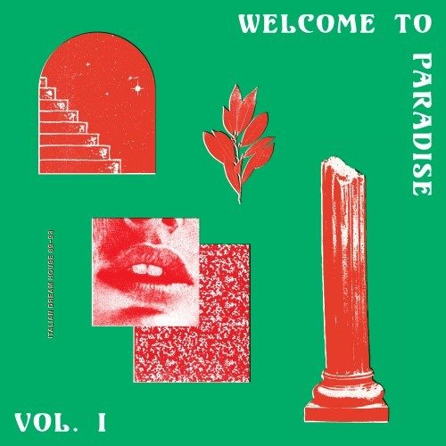 Various - Welcome To Paradise