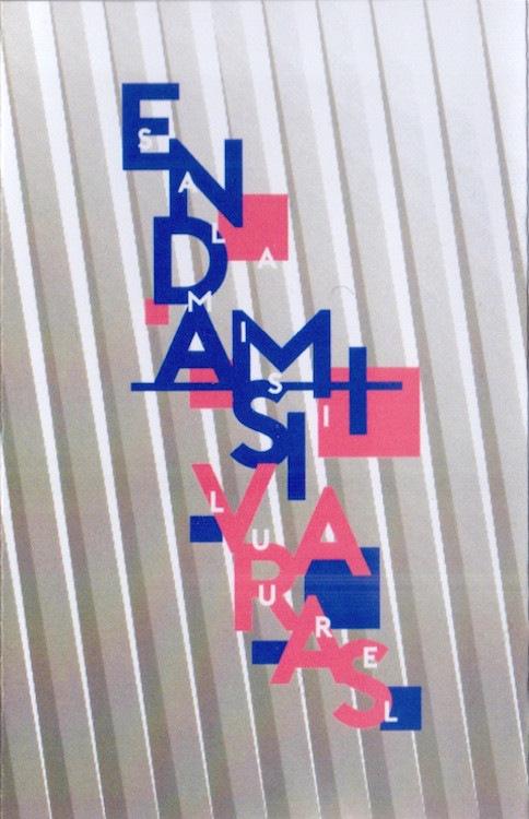 Endamisi Salamisi Vs Luurel Varas - Endamisi Varas - TCD-118-2016 - TRASH CAN DANCE