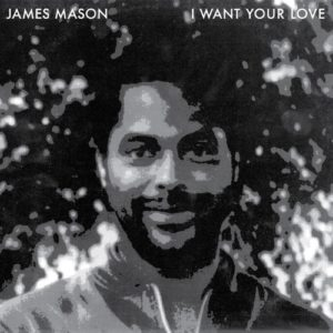 James Mason - Nightgruv/I Want Your Love - RHRSS3 - RUSH HOUR