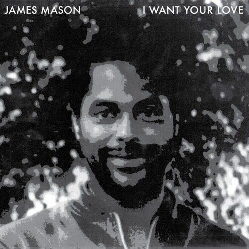 James Mason - Nightgruv/I Want Your Love - RHRSS3 - RUSH HOUR