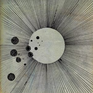 Flying Lotus - Cosmogramma - WARPLP195 - WARP