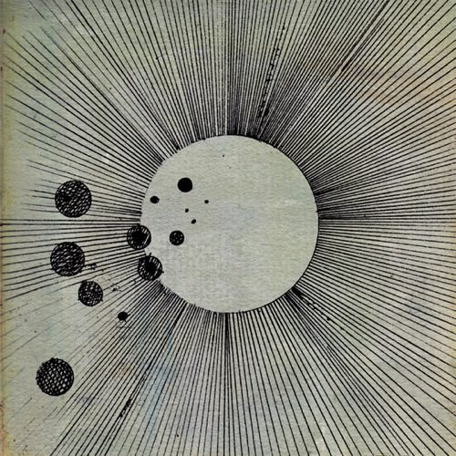 Flying Lotus - Cosmogramma - WARPLP195 - WARP