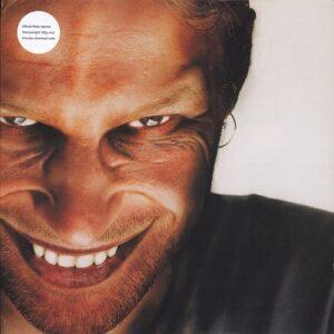 Aphex Twin - Richard D. James Album - WARPLP43 - WARP