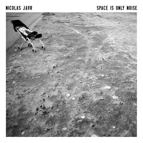 Nicolas Jaar - Space Is Only Noise - CCS055-2 - CIRCUS COMPANY