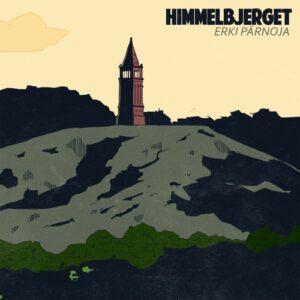 Erki Pärnoja - Himmelbjerget - EP001 - ERIK LINDSTRÕM MUSIC