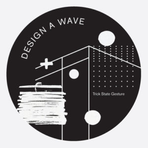 Design A Wave - Trick State Gesture - MPR014 - MAJOR PROBLEMS
