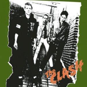 The Clash - The Clash - COLUMBIA - 0889853482917