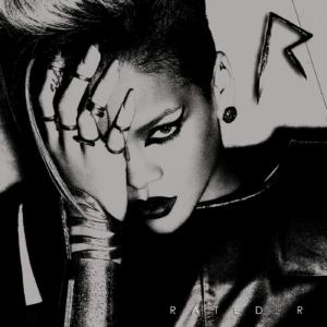 Rihanna - Rated R - 602557079821 - DEF JAM