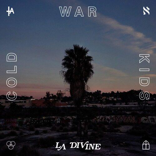 Cold War Kids - La Divine - 602557390766 - CAPITOL
