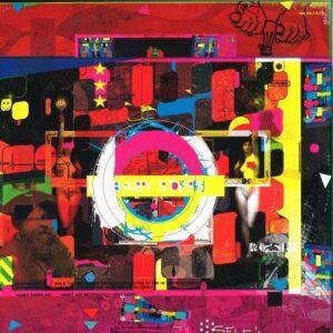 Pepe Bradock / Braccio D'oco - Baby Steps Ep / Numberd Edition - ATA00BS - ATAVISM