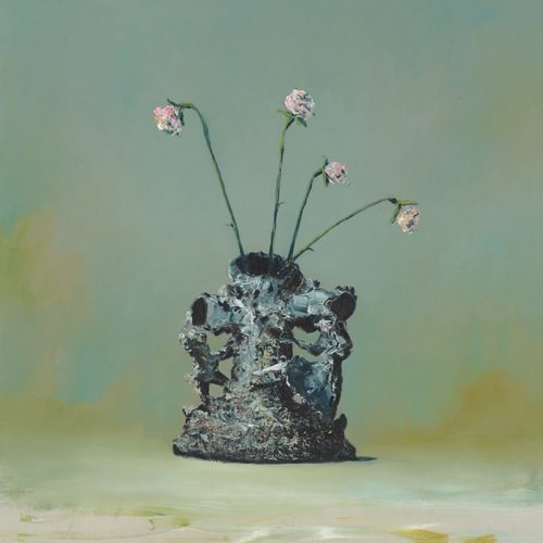 The Caretaker - Everywhere At The End Of Time - Stage 2 - HAFTW026 - HISTORY ALWAYS FAVOURS THE WIN