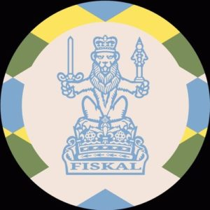 Proc Fiskal - The Highland Mob Ep - HDB109 - HYPERDUB