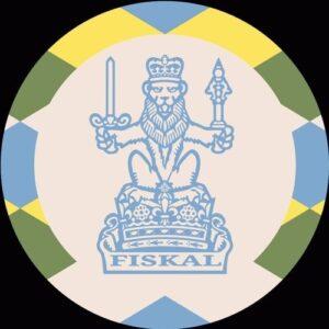 Proc Fiskal - The Highland Mob Ep - HDB109 - HYPERDUB