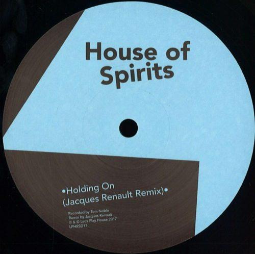 Various - Rsd 2017: Lphrsd17 - LPHRSD17 - LET'S PLAY HOUSE RECORDS