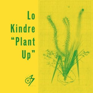 Lo Kindre - Plant Up - OM37 - OPTIMO MUSIC