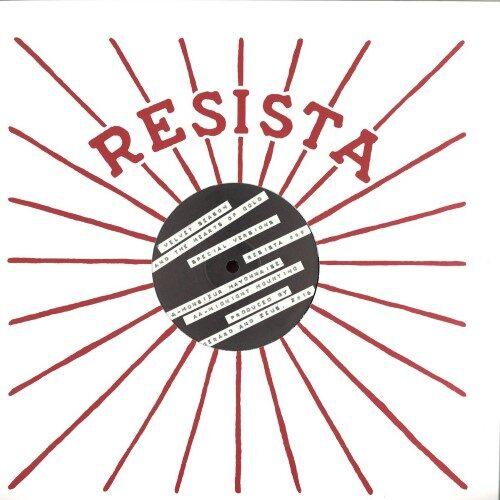Velvet Season & The Hearts Of Gold - Special Versions - RESISTA009 - RESISTA